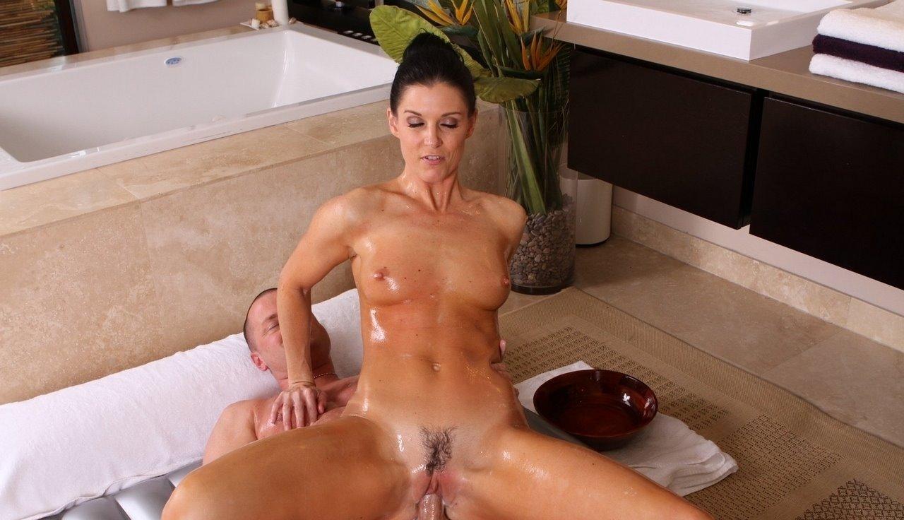 nura-massage-oily-masseuse-pounded